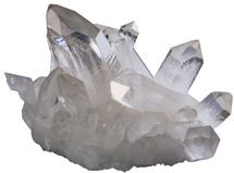 Top 10 Feng Shui Crystals and Stones: Clear Quartz