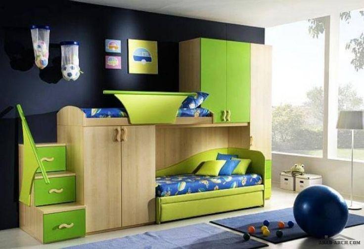 غرف نوم اطفال 2013 - Google keresés