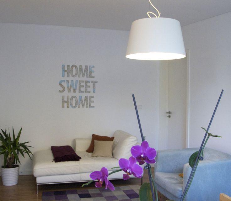 living room · home sweet home ·