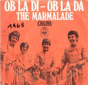 Ob La Di Ob La Da......life goes on woa ho