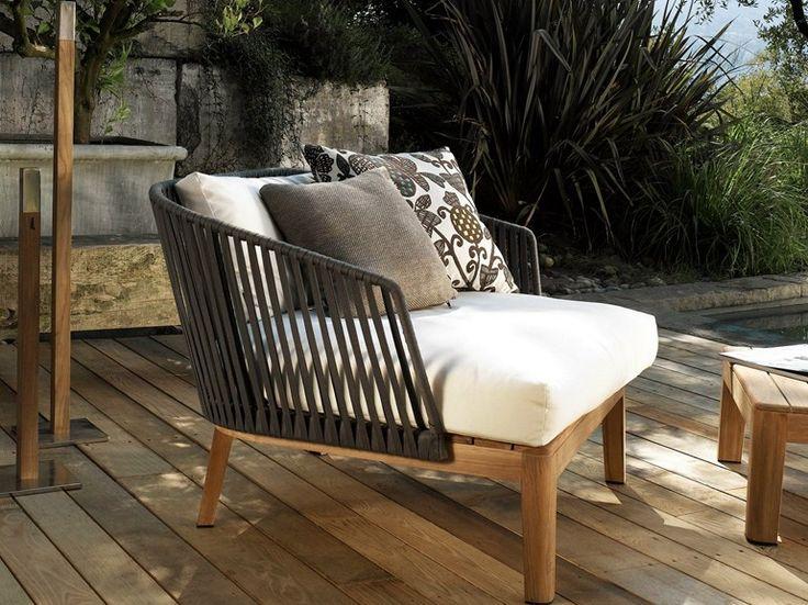 17 mejores ideas sobre asientos de jard n en pinterest for Asientos terraza