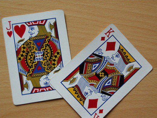 A simple, yet elegant, method of applying tarot card ...