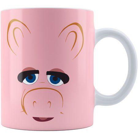 Caneca Os Muppets Miss Piggy