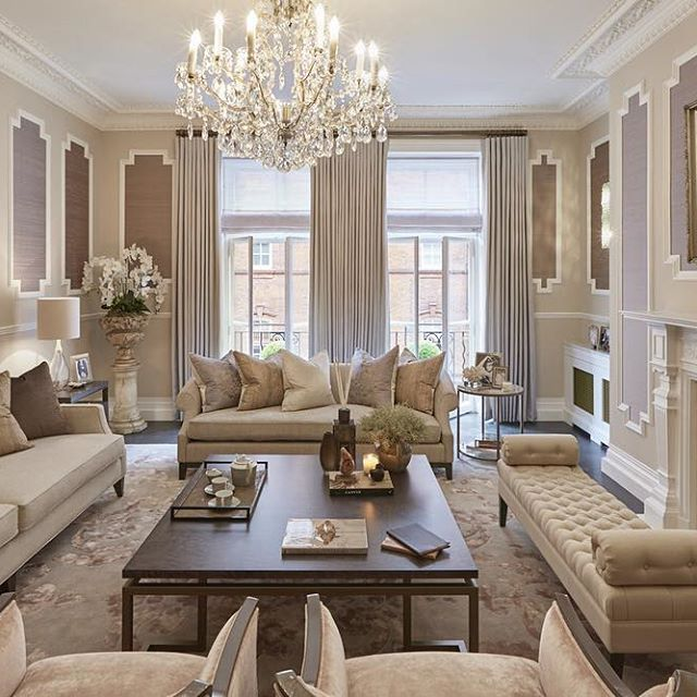 When It Comes To Celebrity Homes They Always Make Us Feel