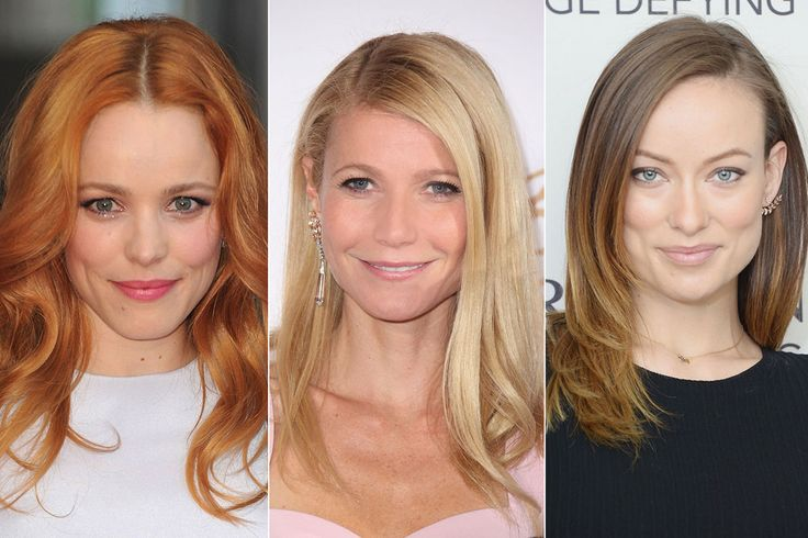 The Single Best Hair Cut for Every Face Shape: The Midi