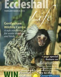 Download Eccleshall Life - February/March 2015