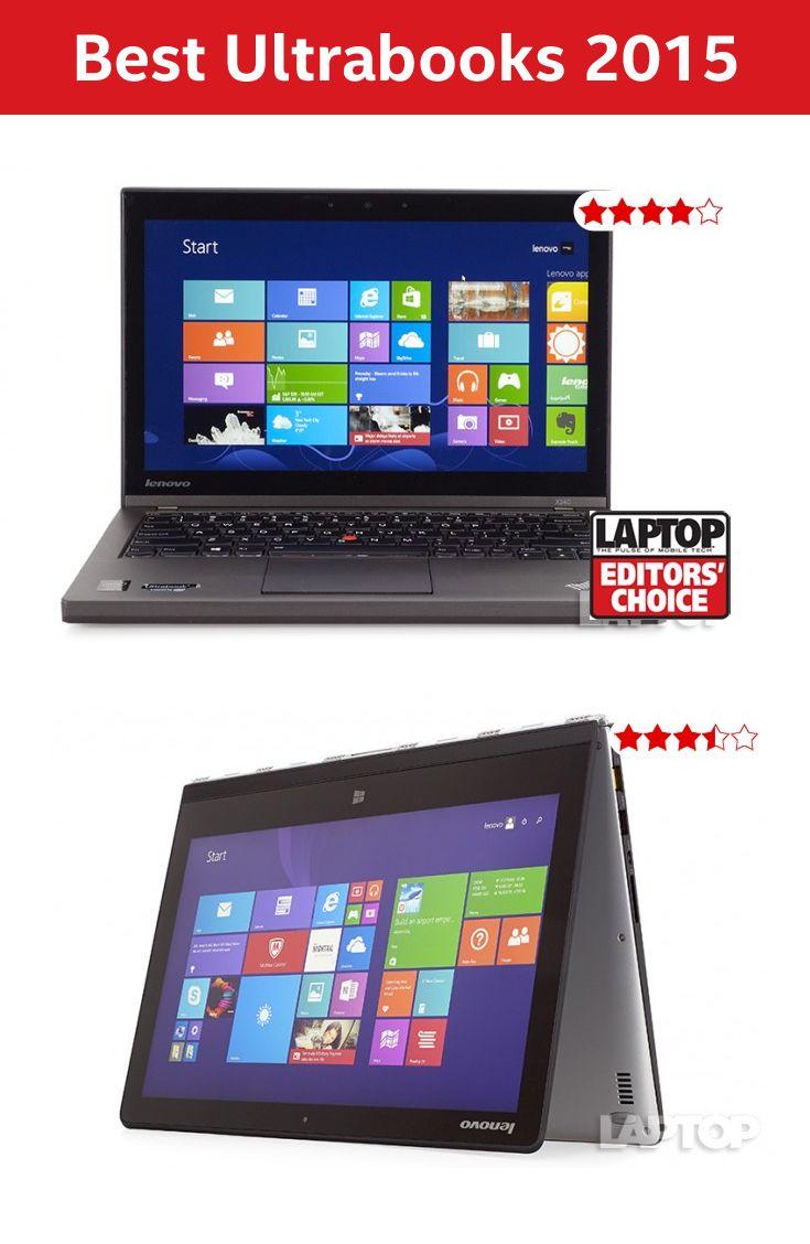 Best Ultrabooks for 2015 - Intel's thinnest and lightest PC laptops on the market. laptops