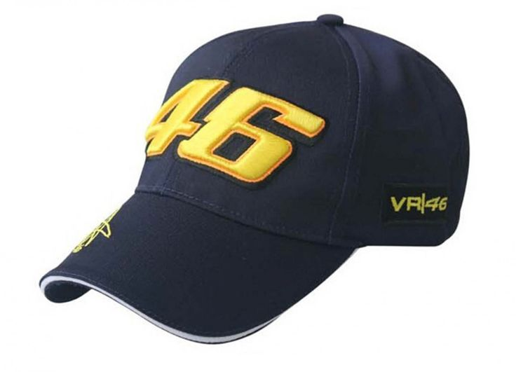 New+Design+3+Cap+Motocycle+Racing+MOTO+GP+VR+46+Rossi+Embroidery+Sport+Trucker+Baseball+Cap+Hat