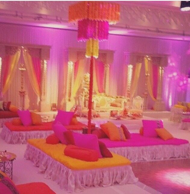 17 Best Images About India Inspired Decor On Pinterest: 17 Best Images About Sangeet On Pinterest