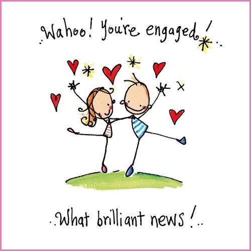 congratulations on your engagement - Google Search