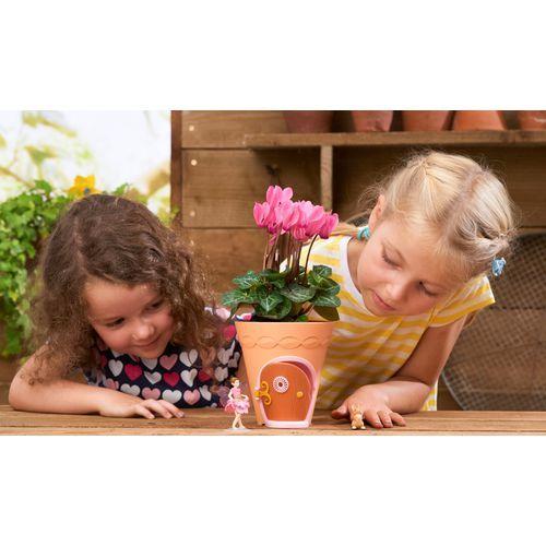 My Fairy Garden®  Magischer Feen Blumentopf - Zauberhafter Feengarten! ♥ sorgfältig ausgewählt ♥ Jetzt online bestellen!