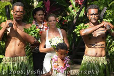 FIJI BEACH WEDDING | Fiji Weddings, Wedding Planning, Wedding Packages - Matangi Island ...