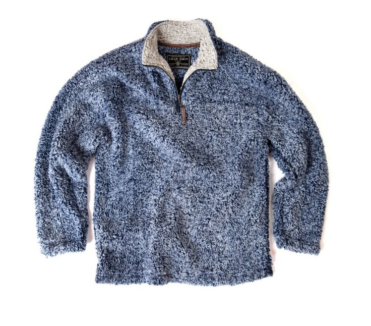 American Outdoor Co. True Grit, high quality, maximum comfort. 100% polyester.