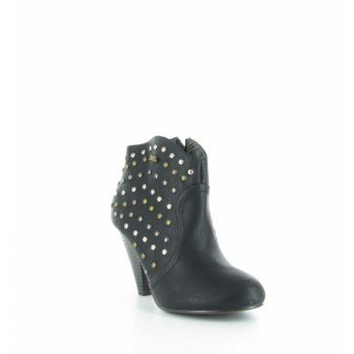 Stivaletto in ecopelle by Jannie & Jannie #scarpe #stivali #italianshoes #shoes