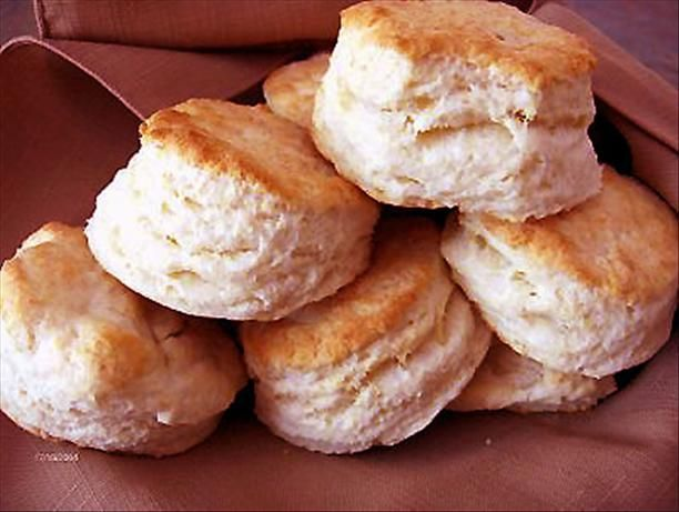 Biscuit Day | We can thank the invention of baking soda and powder ...