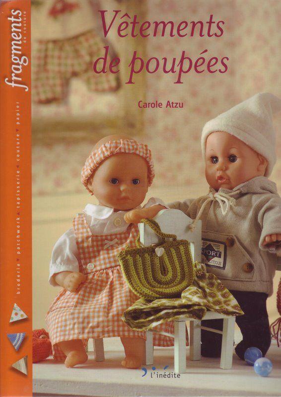 Vêtements de poupées - https://get.google.com/albumarchive/115152880352965403358/album/AF1QipMXN1L8u_8AWxDcbMHqwv26SNrGy6lnzMqRbta7