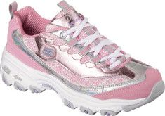 Women's+Skechers+D'lites+Show+Time+Walking+Shoe+with+FREE+Shipping+&+Exchanges.+Add+a+touch+of+pizazz+to+a+sport+classic+look+in+the+SKECHERS+D'Lites+-+