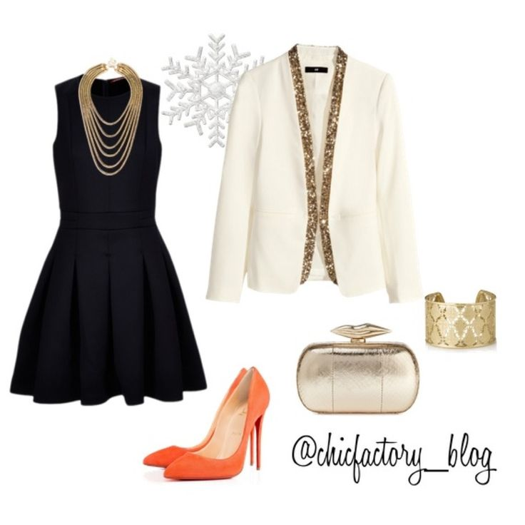 New year outfit #outfit #party