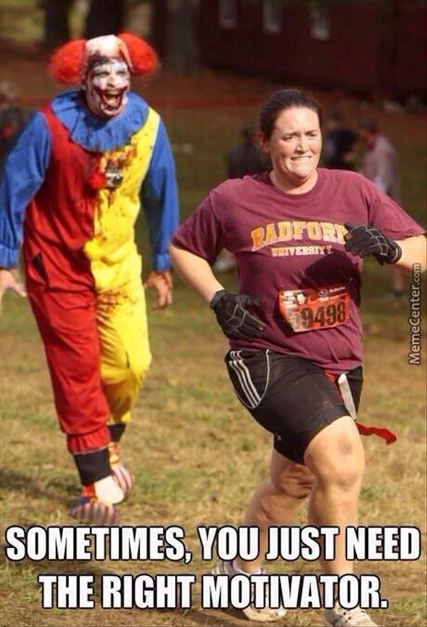this would be my only reason for running......LOL Funny images gallery (11:17:17 PM, Saturday 11, April 2015 PDT) – 20 pics
