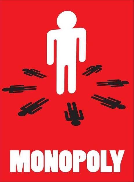 monopoly economics 2 essay Characteristics of monopoly market economics essay characteristics of monopoly market economics essay published: november 21, 2015.