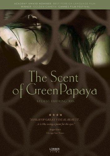 The Scent of Green Papaya DVD ~ Tran Nu Yên-Khê, http://www.amazon.com/dp/B004NTXH7C/ref=cm_sw_r_pi_dp_aEz1qb115EJRA
