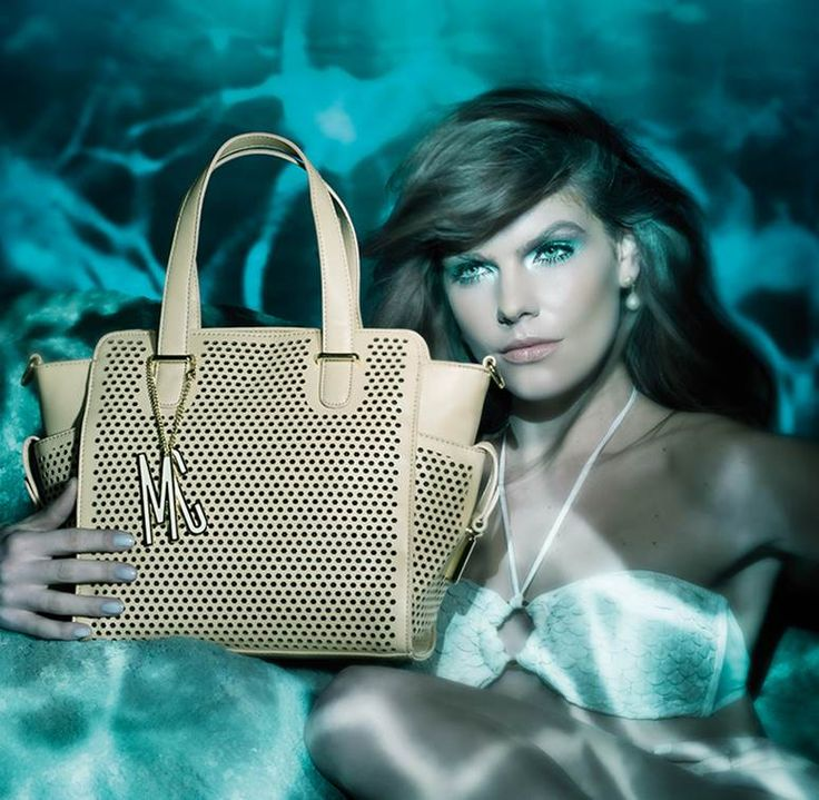 Ana Paula Scopel for Macadamia Bolsas Bags Campanha 2015-16 by Jonny Gitti
