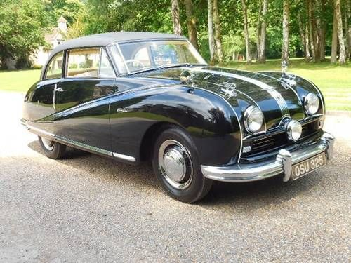 379 Best British Cars Of The 1950s Images On Pinterest British