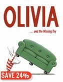 BOOK: Olivia . . . and the Missing Toy