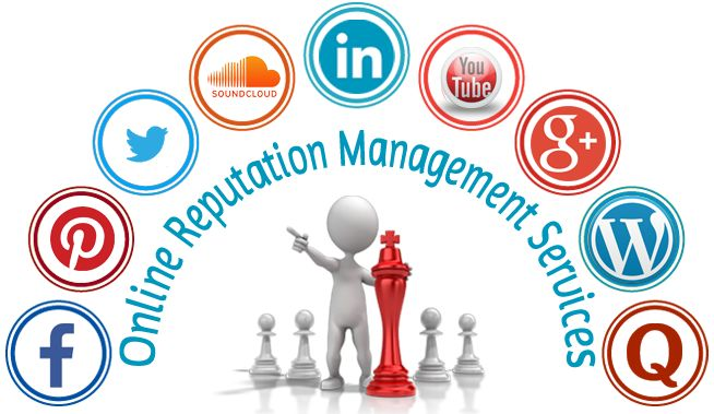 Online reputation management not only manages your online reputation but also removes the negative content from search engine. To build positive online brand and visibility get the best services of Online Reputation Management service from us