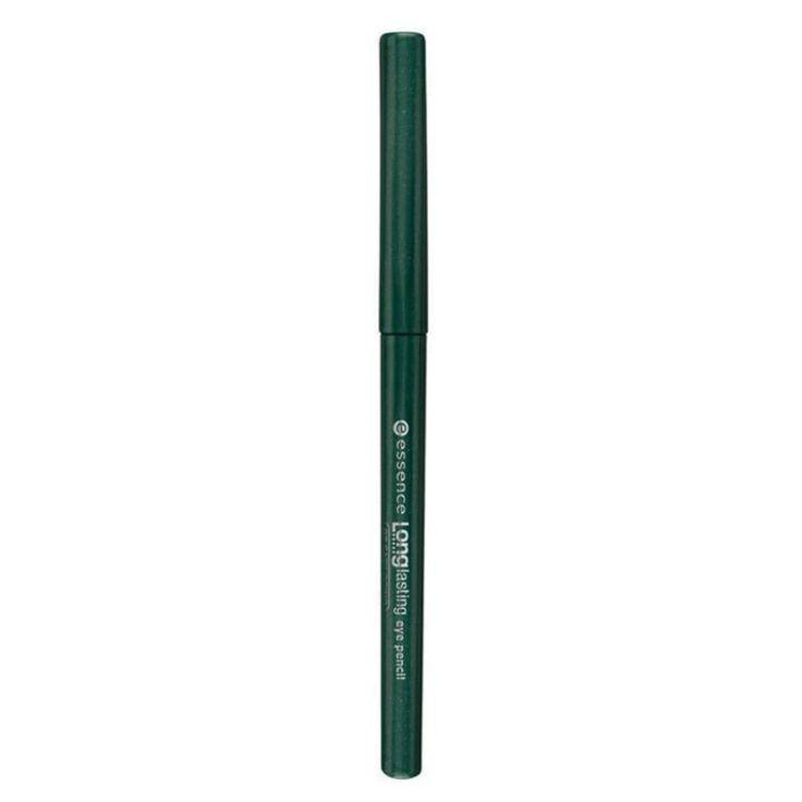 Van loopplank tot die klerekas | Lewendig in groen - Long Lasting-oogpotlood, I Have a Green van Essence by @spreecoza (R30)