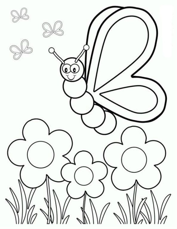 172 best Coloring Pages images on Pinterest | Coloring books ...