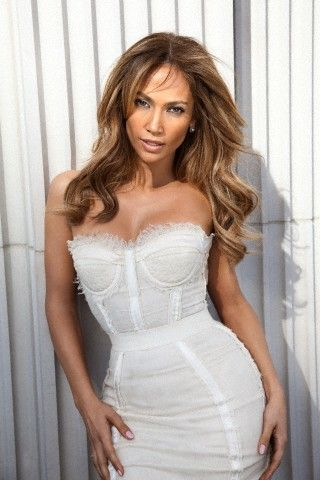 Tony Duran | People's World's Most Beautiful Woman - TD People 28329 - Beyond Beautiful Jennifer Lopez Gallery