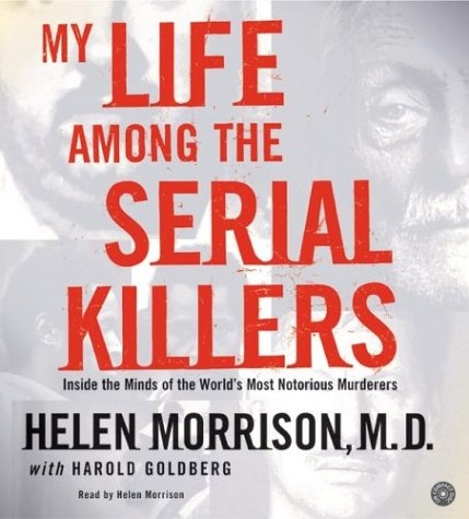analysis of serial killers