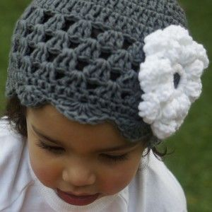 Cute crochet hats for kiddies. Available for newborn - 24 months in range of colors. Only R120!! Must get for my little girl