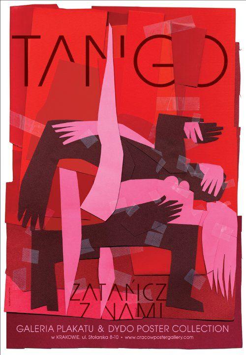 Elzbieta Chojna – Tango - zatancz z nami  (2008)