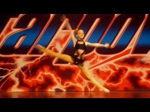 I LOVE the tricks she does in this dance! Go Paige!  Paige Hyland - Creme de La Creme - Full Solo