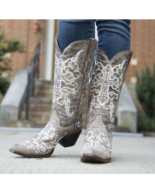 1000  images about cowboy boots on Pinterest | Corral boots ...