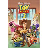 Toy Story 3 by Pixar