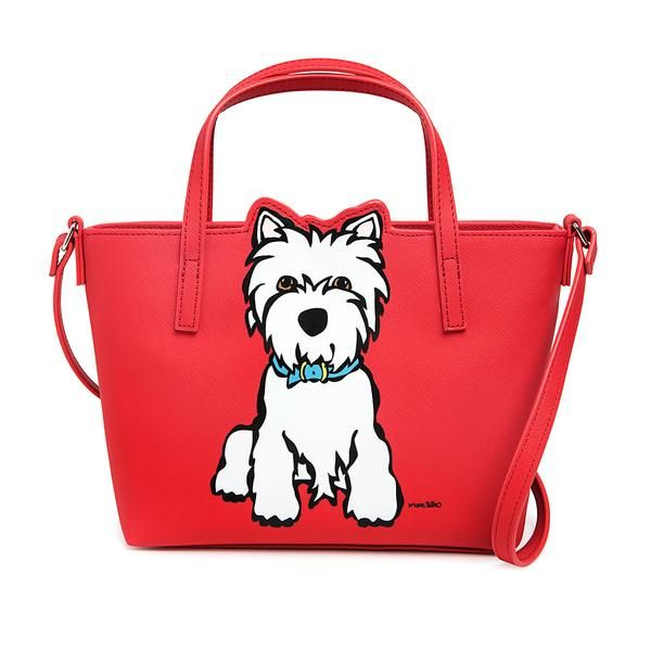 Best Dog Tote