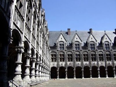 Prince Bishops Palace: Art Prince, Palaces Travel And Plac, Fashion Style, Awesome, Amazing Scenery, Beautiful Places, Prince Bishop, Bishop Palaces, Amazing Architecture