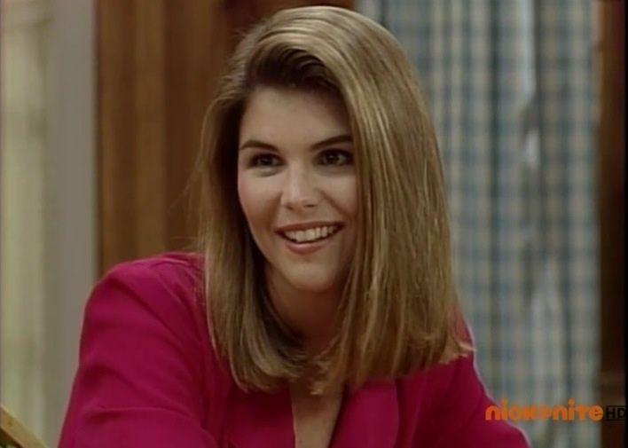 Rebecca From Full House | Favorite Becky Hairstyle - Becky of Full House - Fanpop