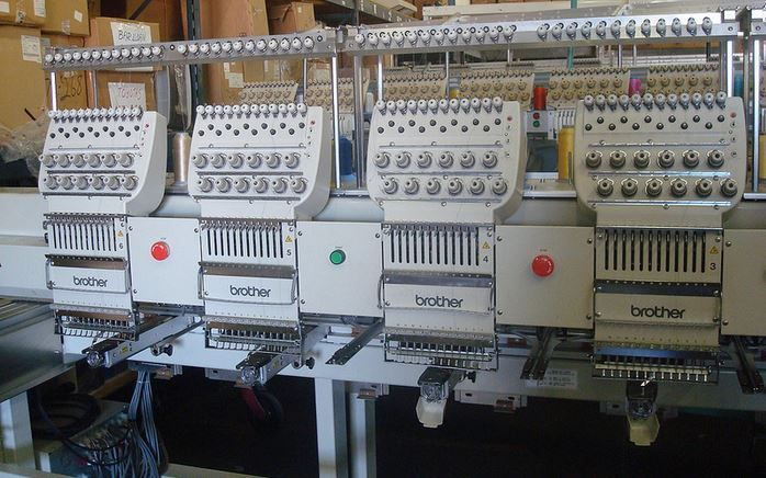 Brother Embroidery Machine Prices | ... embroidery machine for sale | Machines For Sale - Bargain Prices