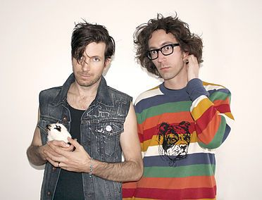 Poolside are Los Angeles based duo Filip Nikolic and Jeffrey Paradise. Their debut album, Pacific Standard Time, was released on July 9, 2012 on Day & Night Records The band has performed at high profile festivals like Coachella (2014), Primavera Sound (2013) and FYF (2013).