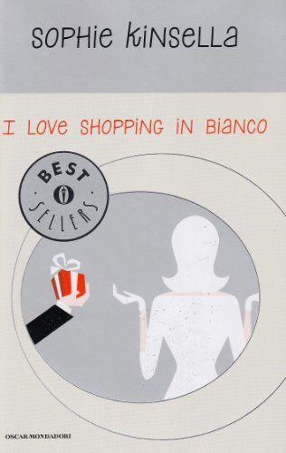 I love shopping in bianco di Sophie Kinsella http://www.amazon.it/dp/8804464887/ref=cm_sw_r_pi_dp_fHkxub07BXJZW
