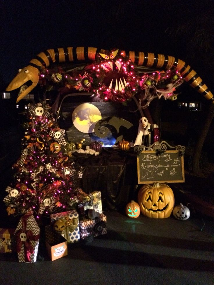 36 best Nightmare Before Christmas images on Pinterest | Halloween ...