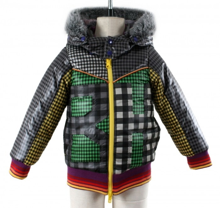 BooFooWoo Down Jacket $285.00  Like Us on Facebook to get 20% Off and a chance to win $200 gift certificate!