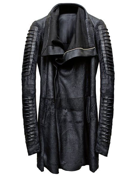 Because Rick Owens, that's why