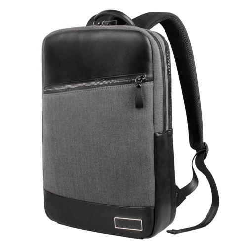 WIWU Business <b>Laptop Backpack</b> Slim Travel Bag Rucksack for ...