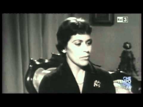 Franca Valeri - Una moglie felice