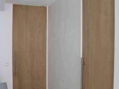 Binnendeuren - Koak Design